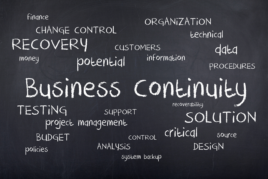5 Ways Business Continuity Plans Improve Profitability