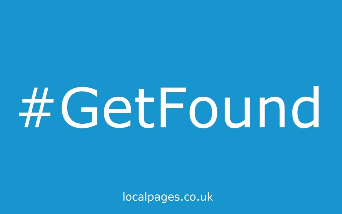 Get Found at Local Pages