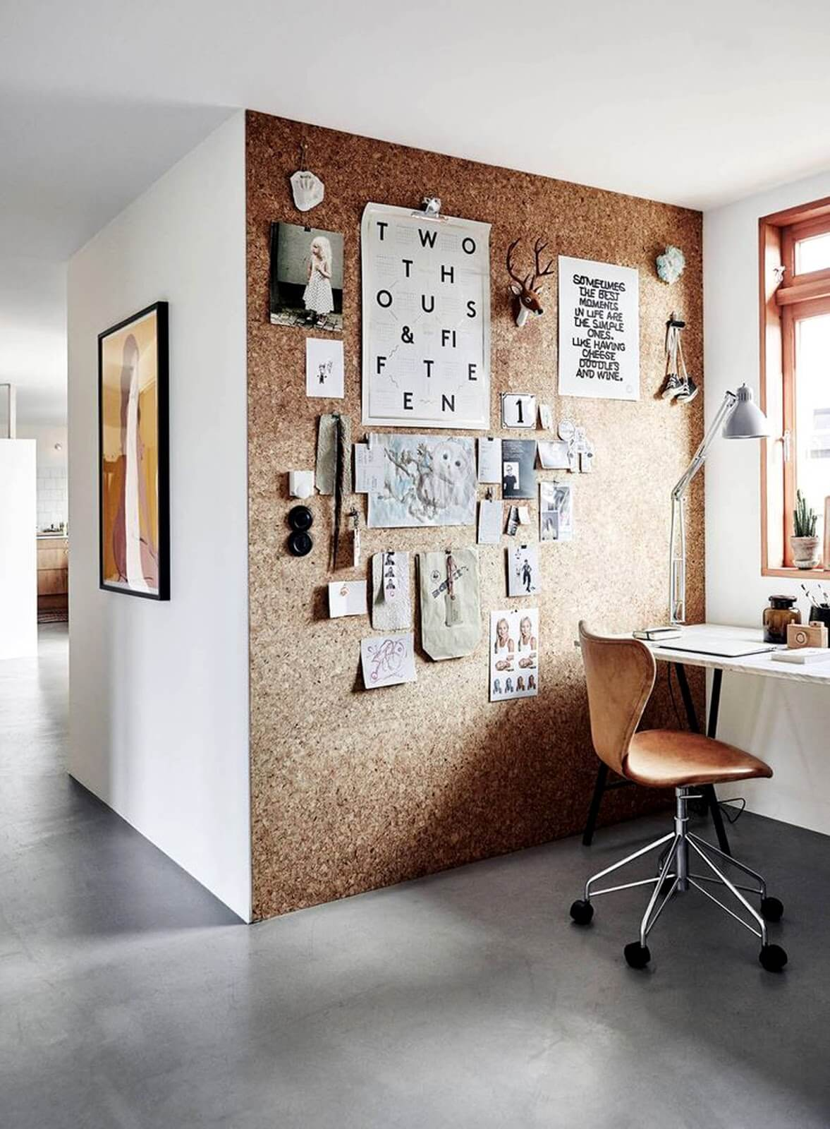 Our Dream Office