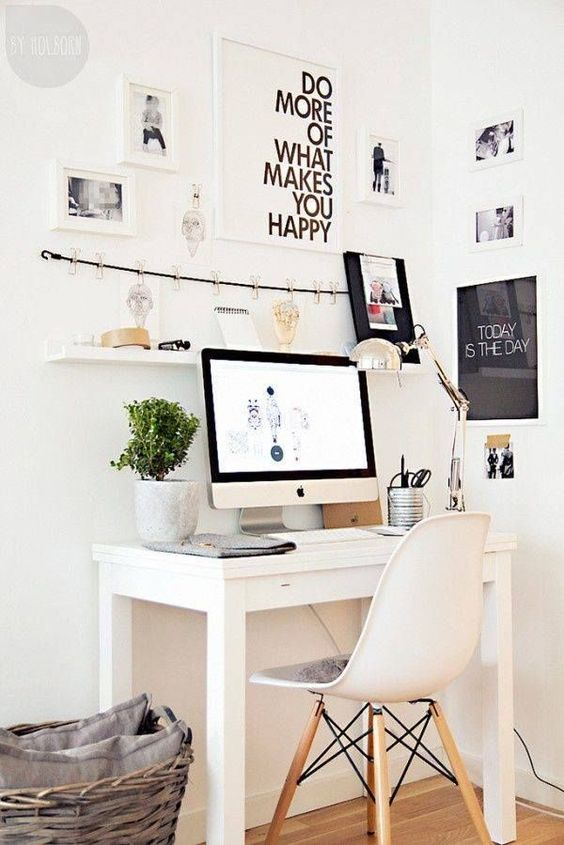 home office Creative Corner