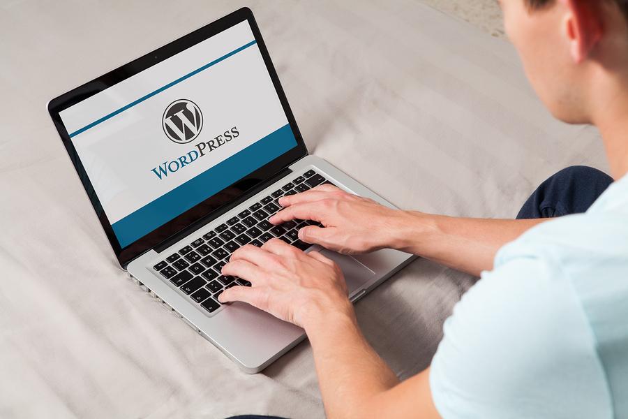 Content Creation Marketing Website