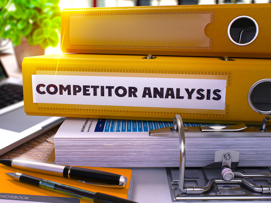 Why Research Your Competitors?