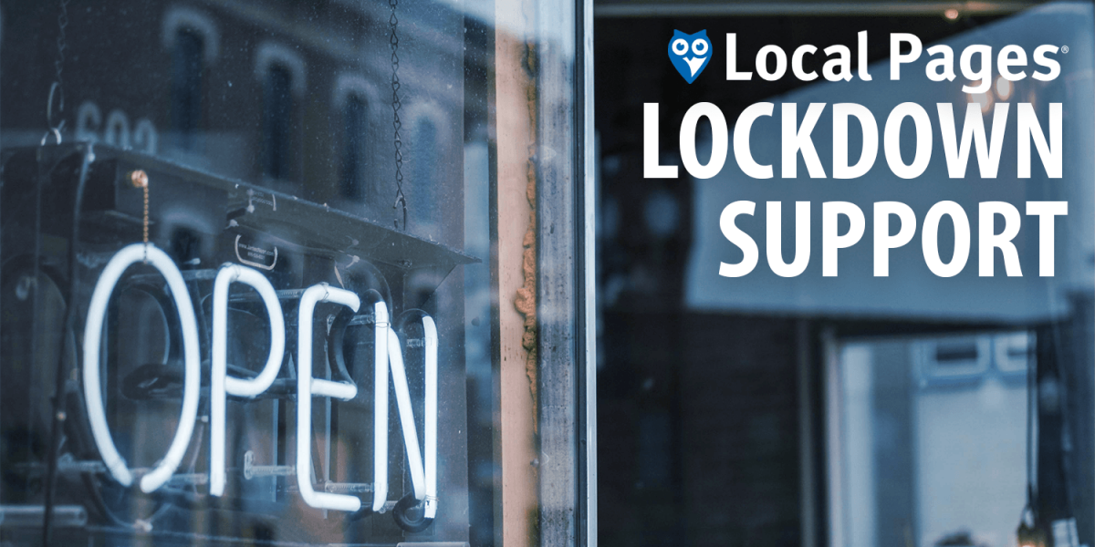 Local Pages' Lockdown Support