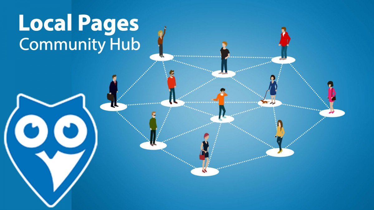 Sign up to the FREE Community Hub