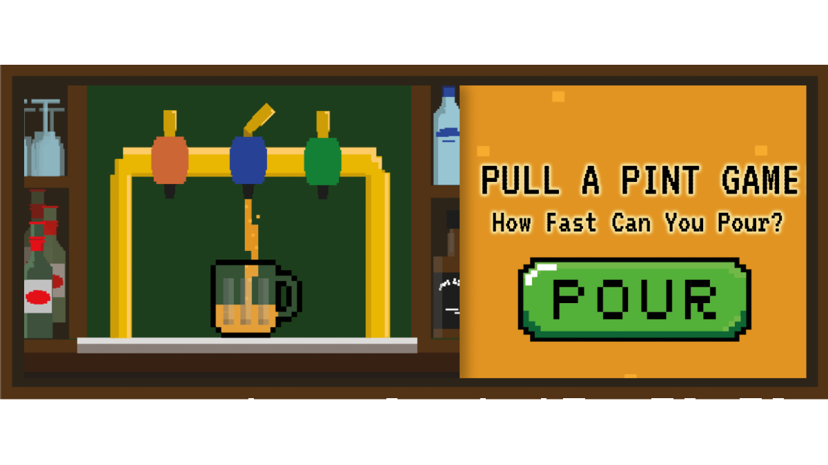 Fork 'n' Ale Beer Game