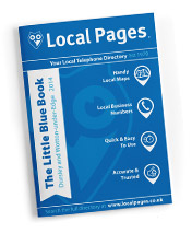Add your Business for Free to Local Pages