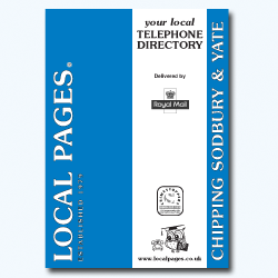 Abergavenny business directory